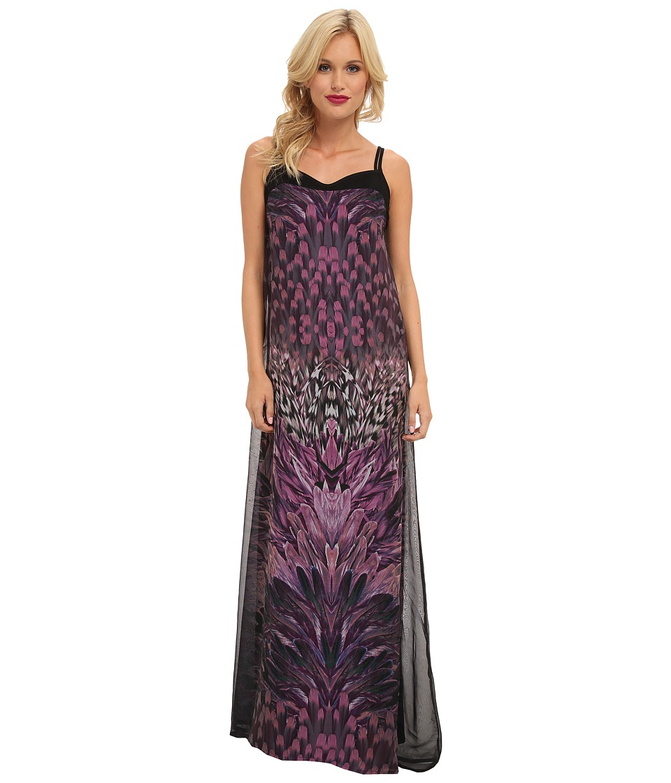 KAS New York - Mirabella Dress (Multi) Women's Dress