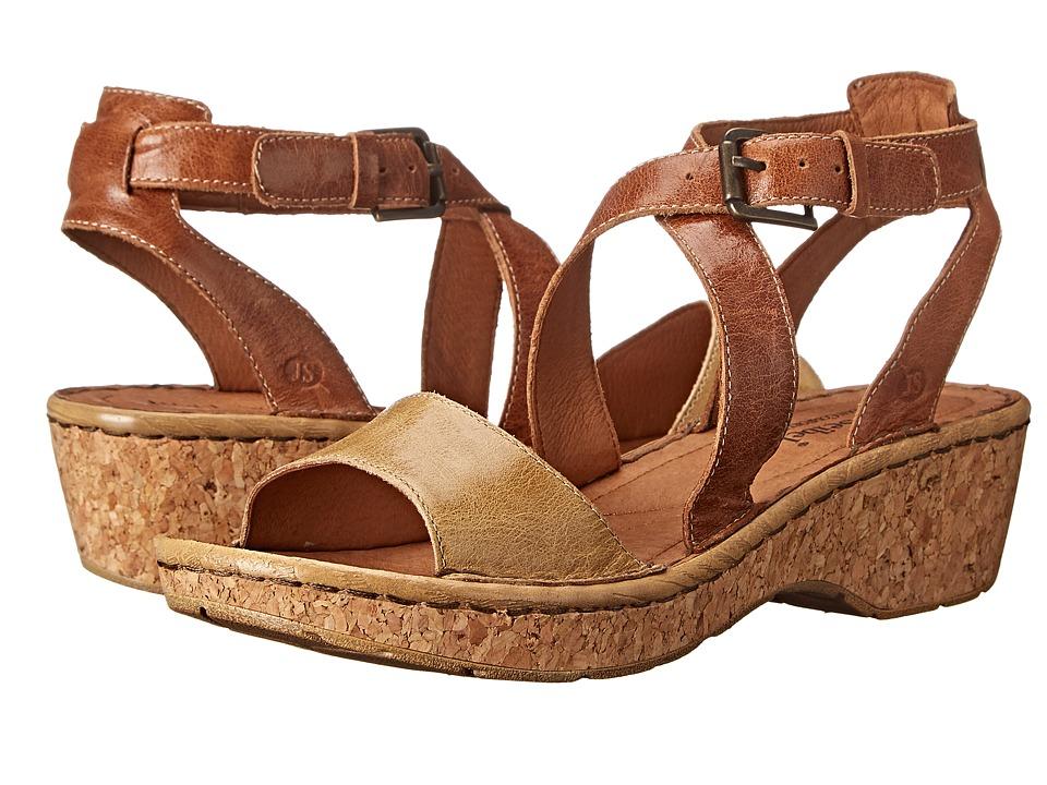 Josef Seibel - Kira 13 (Camel/Sand Dolomite) Women's Shoes