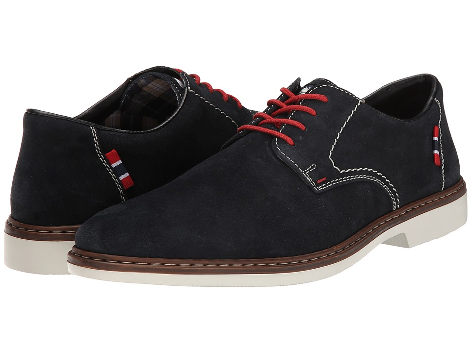 Rieker - 13012 Diego 12 (Pacific) Men's Shoes