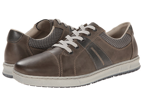 Rieker - B3010 Tobias 10 (Graphit/Stein/Dust) Men's Shoes