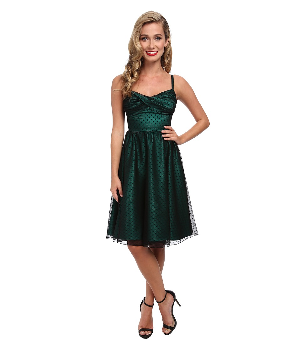 Stop Staring! - Party Dress (Black) Women's Dress