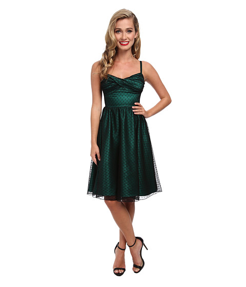 Stop Staring! - Party Dress (Black) Women