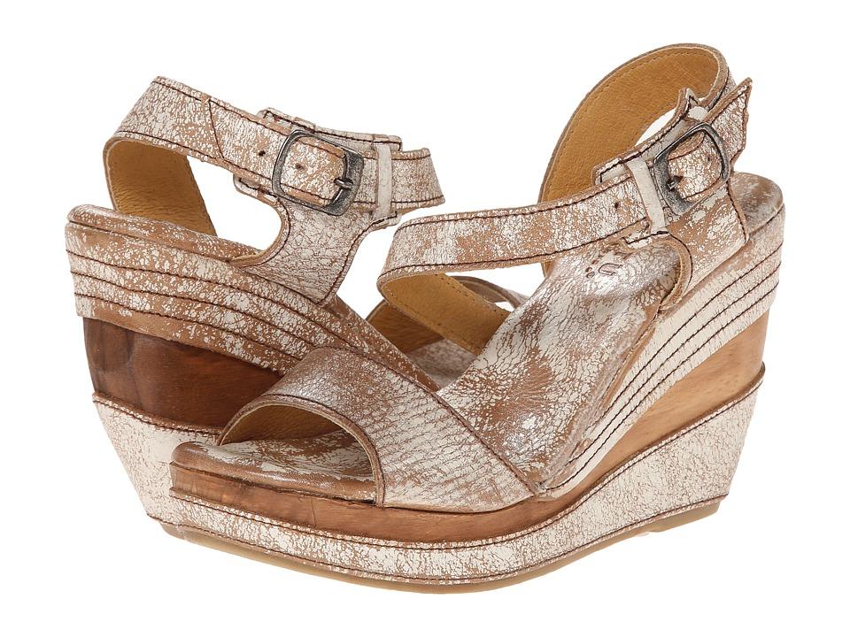 Bed Stu - Joy (Nectar) Women's Wedge Shoes
