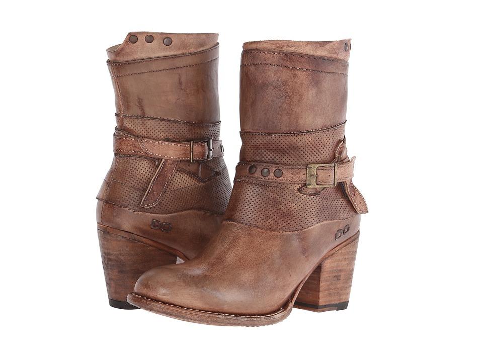 Bed Stu - Rowdy (Teak Driftwood) Women's Boots