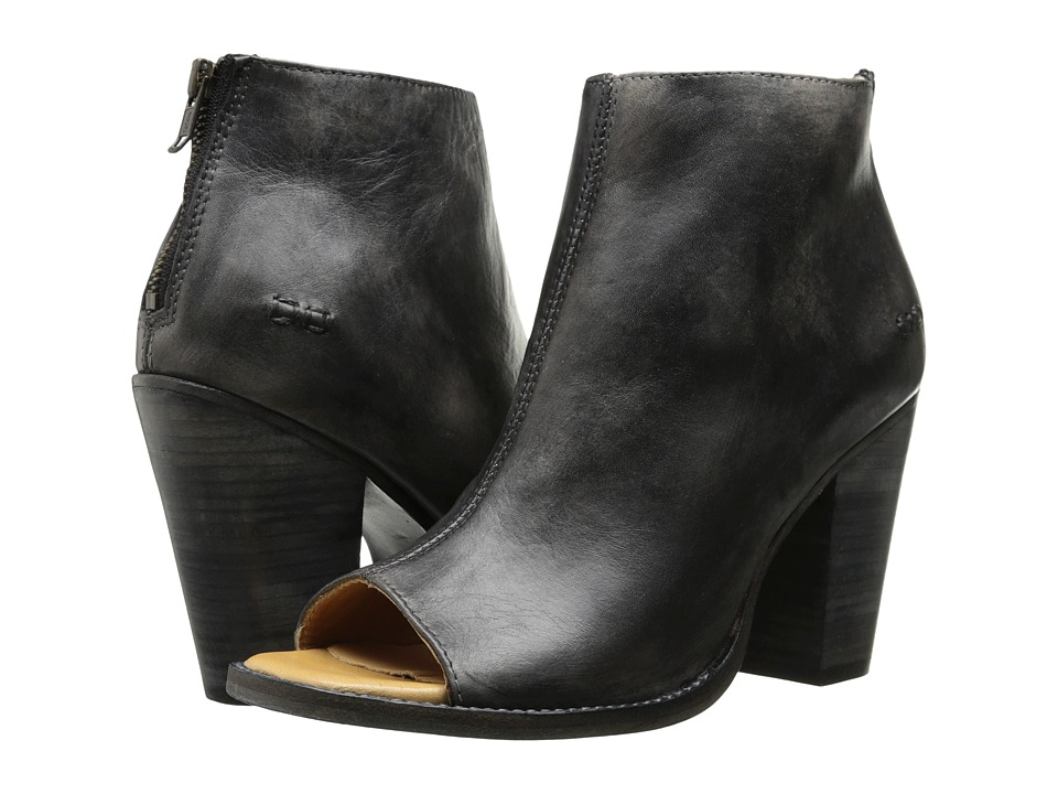 Bed Stu - Onset (Black Driftwood) Women's Boots