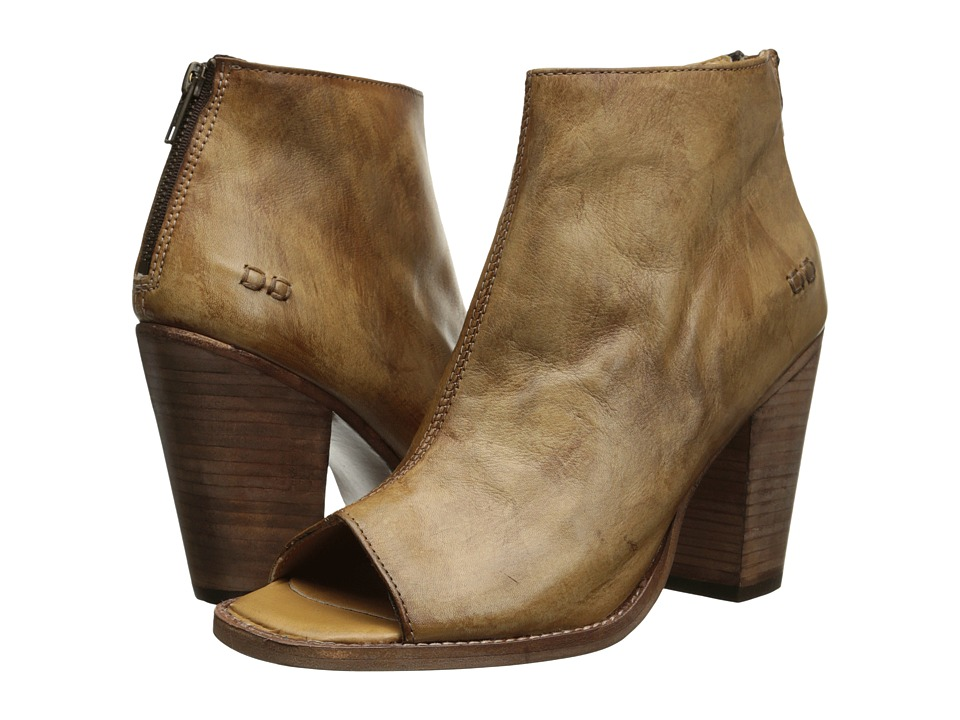 Bed Stu - Onset (Tan Driftwood) Women's Boots