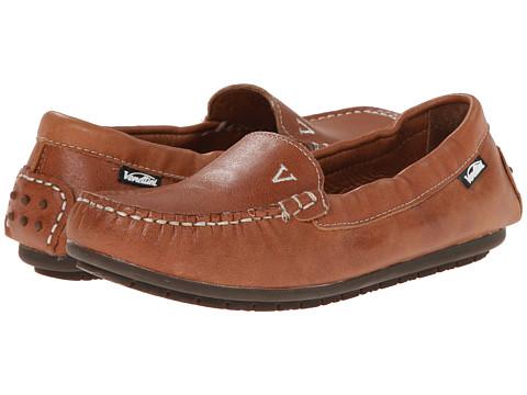 Venettini Kids - 55-Clora (Toddler/Little Kid/Big Kid) (Luggage Leather) Kids Shoes