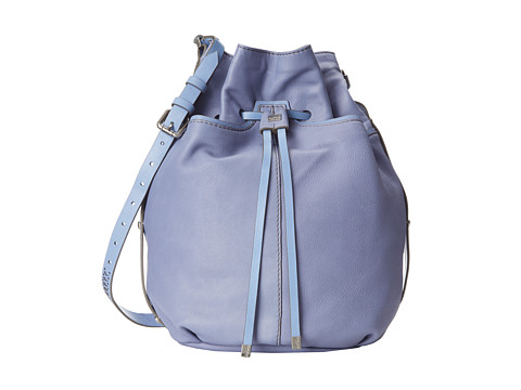 Kooba - Frankie Drawstring (Tropical Blue) Handbags