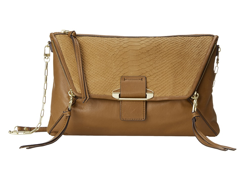 Kooba - Jonnie Clutch (Earth 1) Handbags