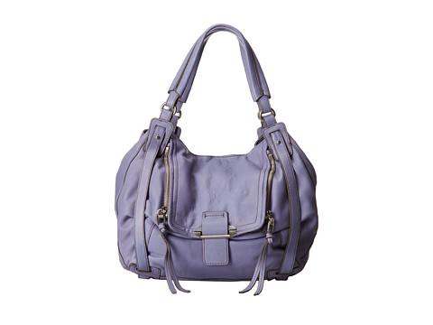Kooba - Jonnie (Tropical Blue) Shoulder Handbags