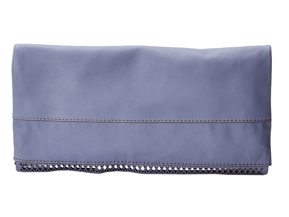 Kooba - Marilyn Clutch (Tropical Blue) Clutch Handbags