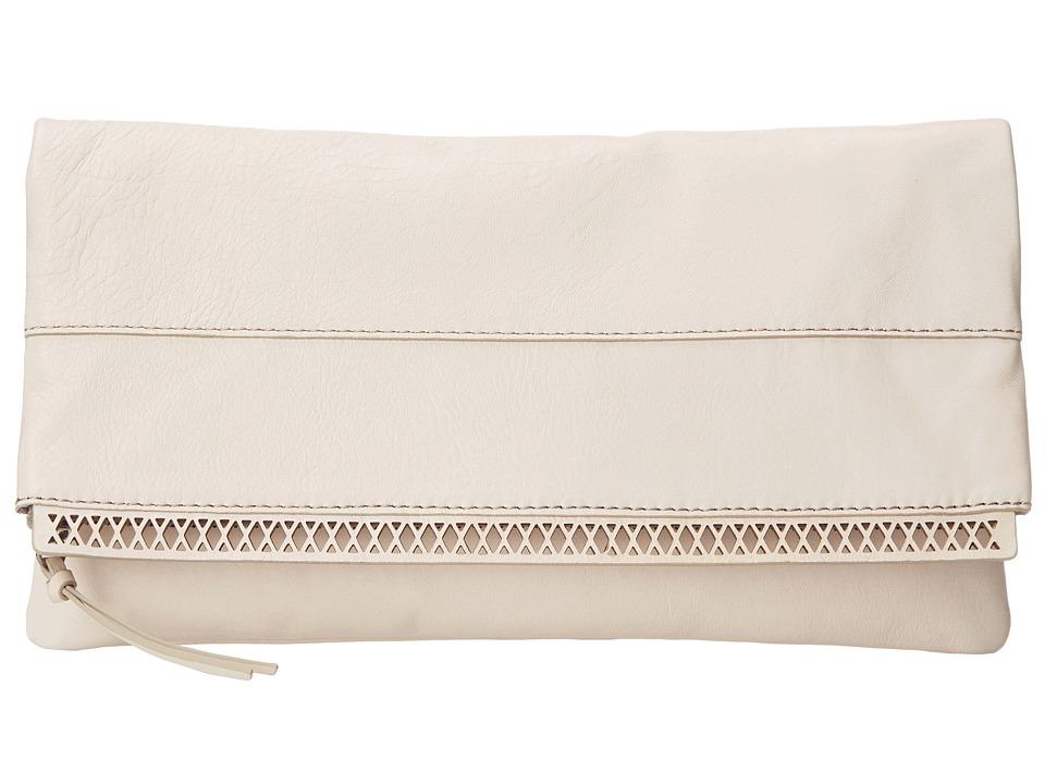 Kooba - Marilyn Clutch (Cr me) Clutch Handbags