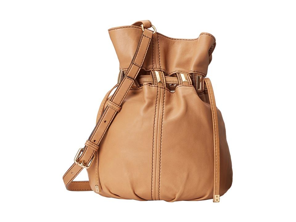 Kooba - Echo Drawstring (Camel) Handbags