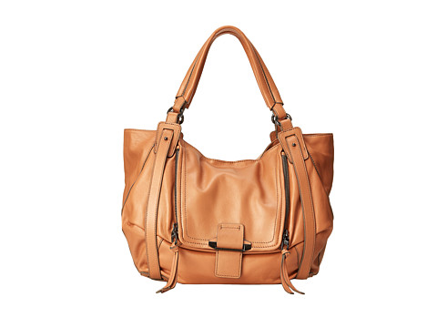 Kooba - Jonnie (Rose Gold 1) Shoulder Handbags