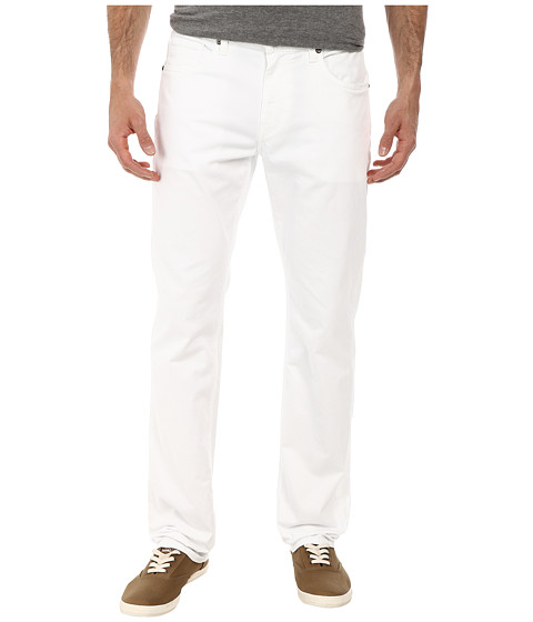 Paige - Normandie in Blanco (Blanco) Men's Jeans