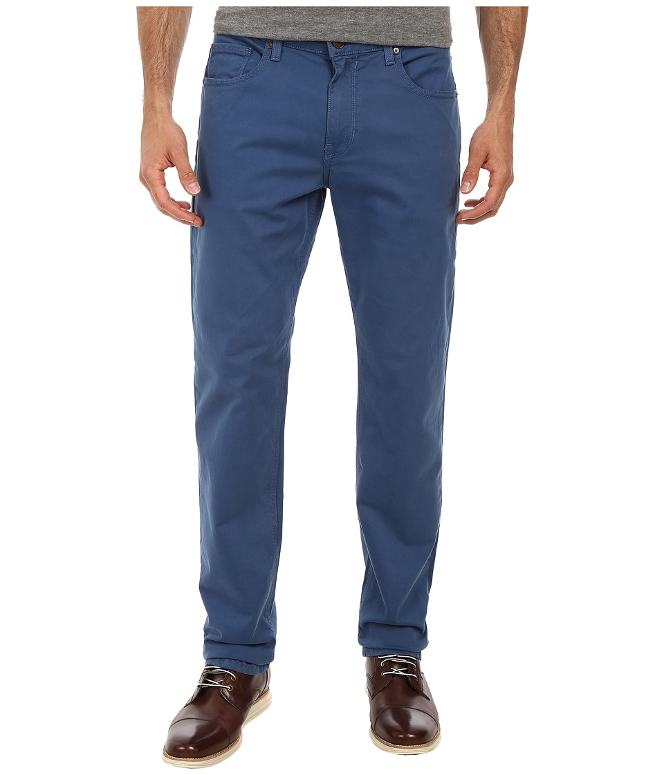 Paige - Normandie in Beryl Blue (Beryl Blue) Men's Jeans