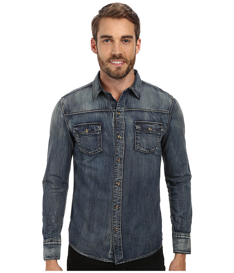 Paige - Hunter Shirt (Otto) Men
