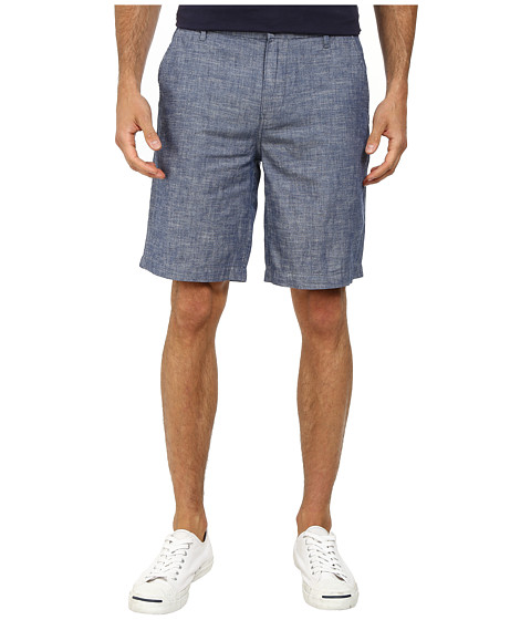 Paige - Thompson Short in Station (Station) Men's Shorts