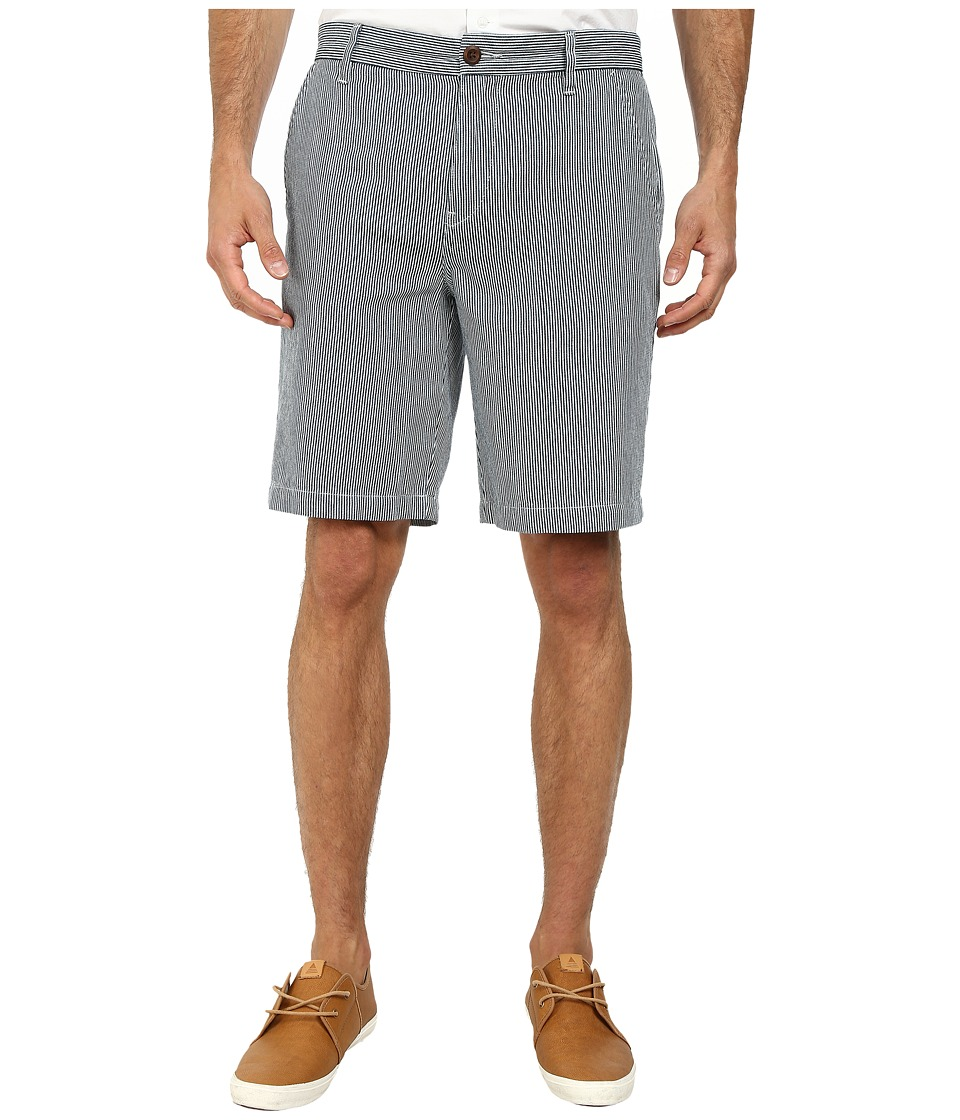 Paige - Thompson Short in Railcar (Railcar) Men
