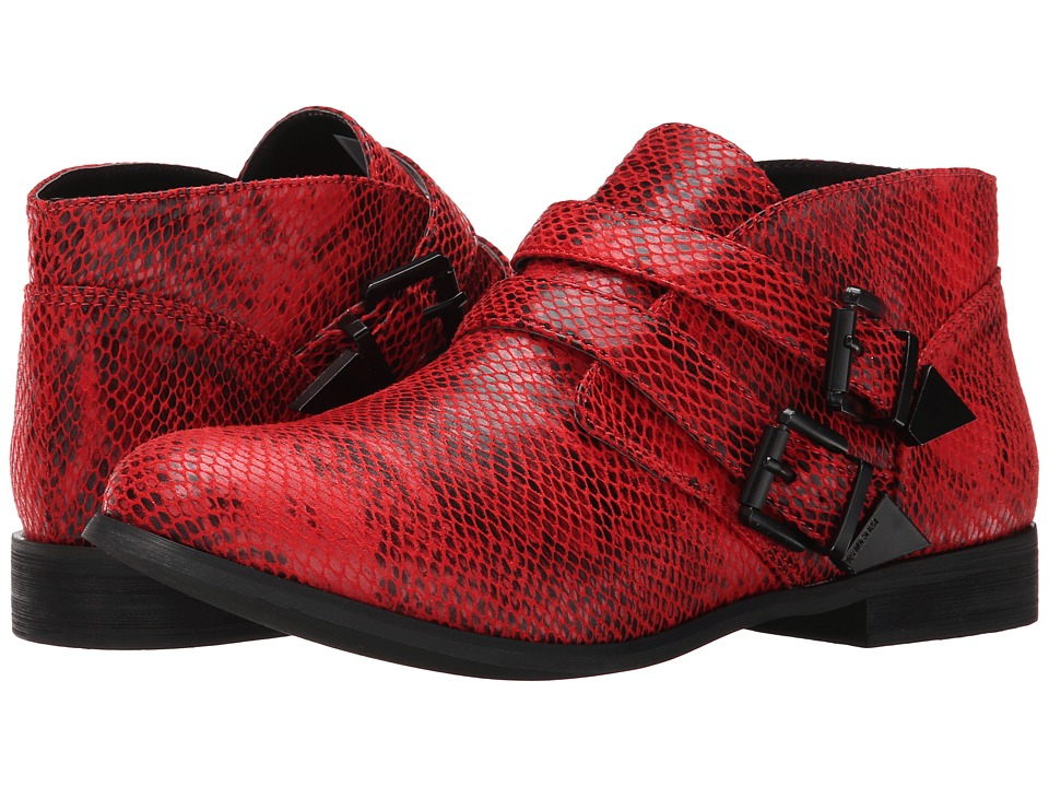 Volcom - Getter (Rad Red) Women's Boots