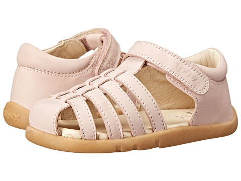 Bobux Kids - Sorbet (Toddler/Little Kid) (Pink) Girls Shoes