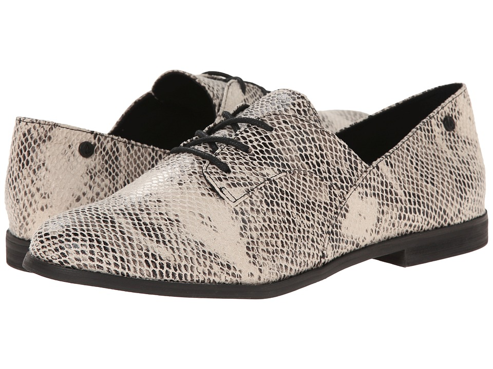 Volcom - Moody (Snake) Women's Lace up casual Shoes