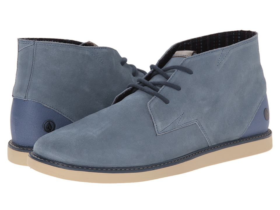 Volcom - Del Mesa 2 (Slate Blue) Men