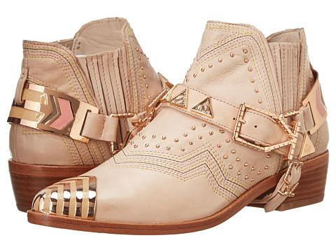 IVY KIRZHNER - Santa Fe (Nude) Women's Shoes
