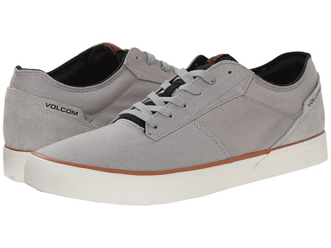 Volcom - Steelo 2 (Iron Grey) Men
