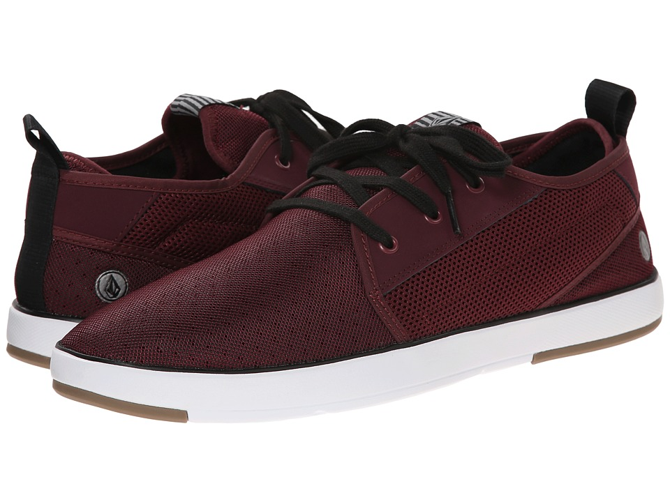 Volcom - Vaper (Cranberry) Men
