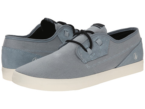 Volcom - Delphi (Faded Vin) Men's Lace up casual Shoes