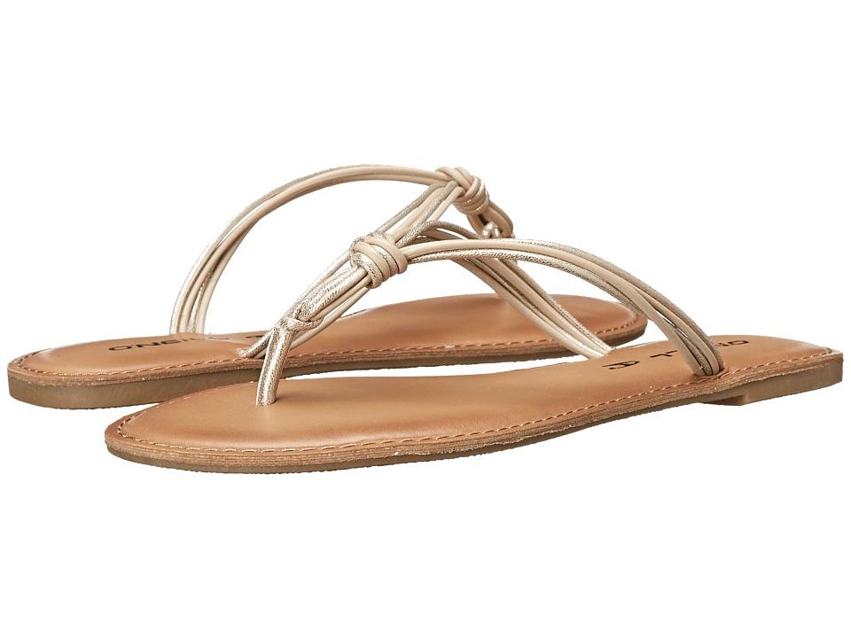 O'Neill - Lana (Vacetta) Women's Sandals