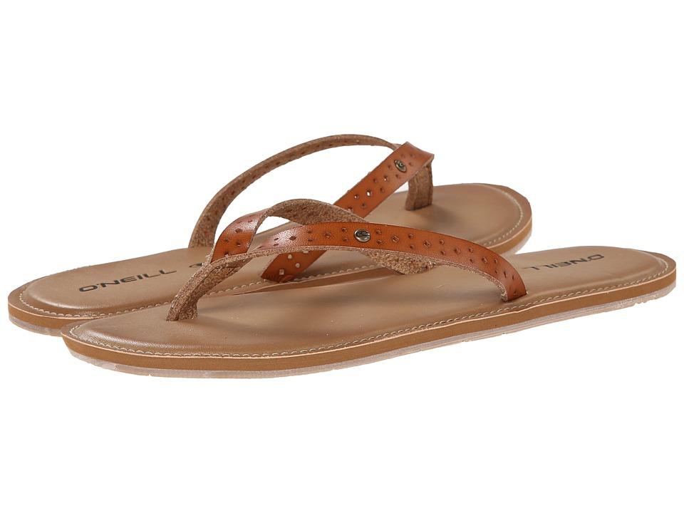 O'Neill - Cyprus (Tan) Women's Sandals