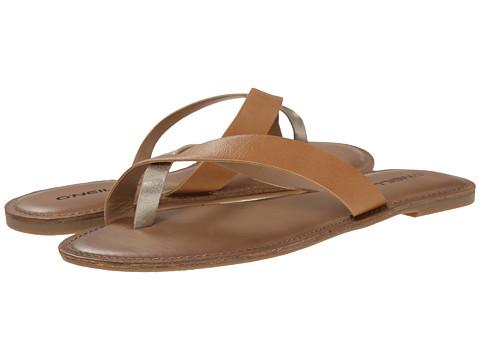 O'Neill - Caitlyn (Tan) Women's Sandals