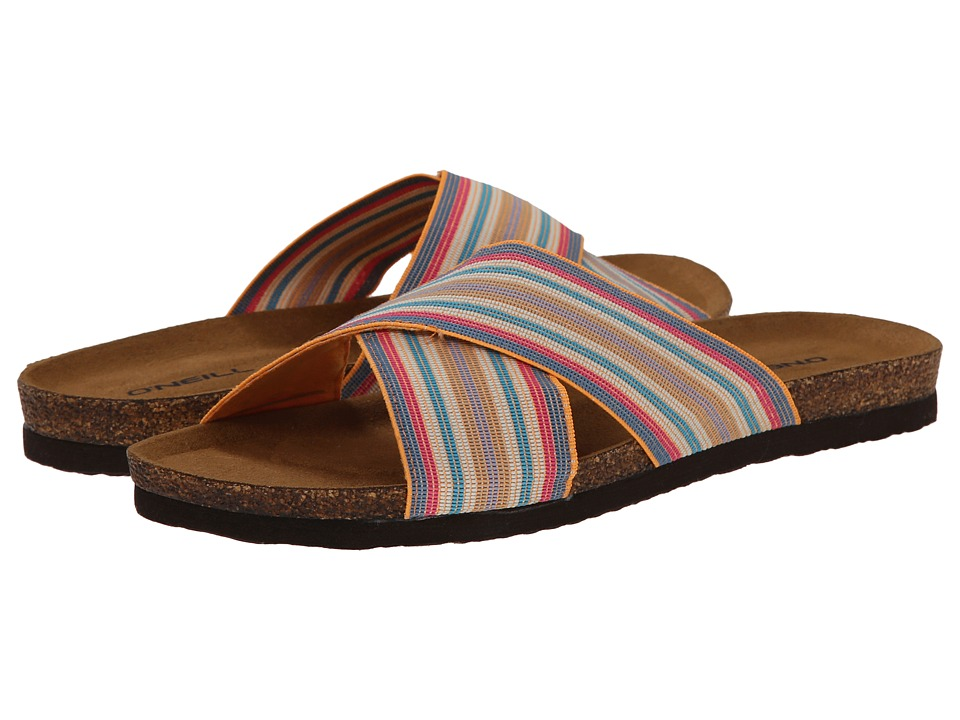O'Neill - Arielle (Multi) Women's Sandals
