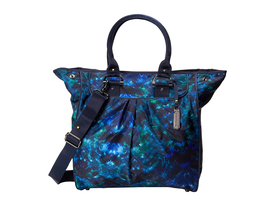 LeSportsac - Signature Tote (Reflections) Tote Handbags