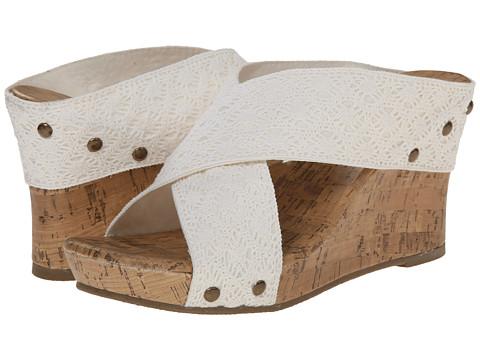 O'Neill - Paige (Cream) Women's Sandals