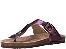 Violet Terra Turf Sandal