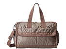 LeSportsac Baby Travel Bag (Terra Lightning)