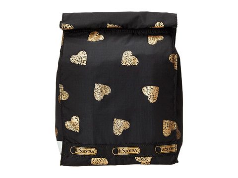 LeSportsac Luggage - Lelunch Sack (Razzmatazz) Handbags