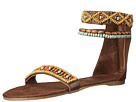 Wren Beaded Sandal