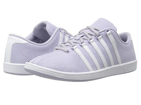 K-Swiss - Classic SL P (Pastel Lilac/White) Women