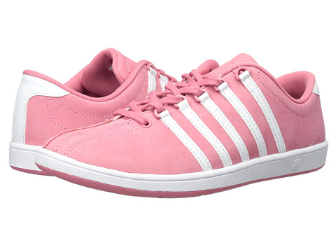 K-Swiss - Classic SL P (Bubblegum/White) Women's Shoes