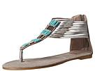 Lola Beaded Sandal