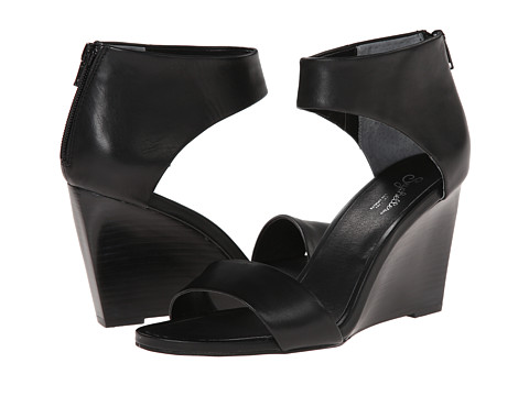 Seychelles - Auburn (Black) Women's Wedge Shoes