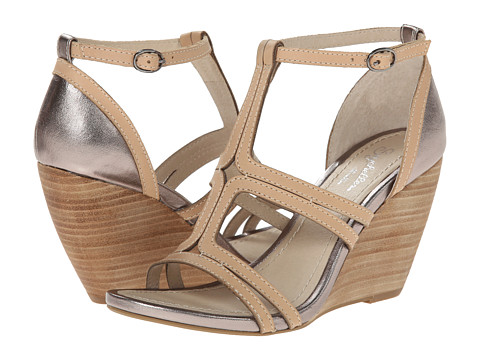 Seychelles - Constellation (Nude) Women's Wedge Shoes