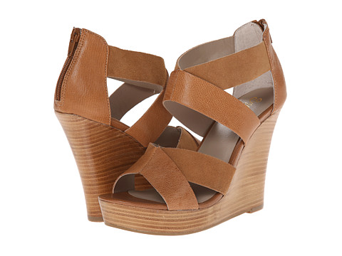 Seychelles - Strawberry Blonde (Tan) Women's Wedge Shoes