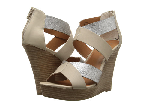 Seychelles - Strawberry Blonde (Silver/Taupe) Women