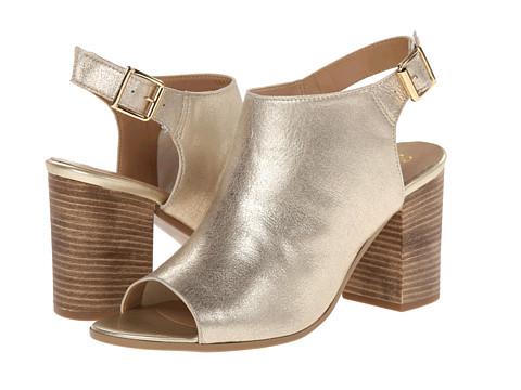 Seychelles - Follow (Gold Metallic) High Heels