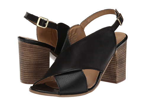 Seychelles - Treasure Hunt (Black) High Heels